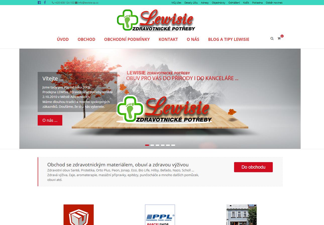 www.lewisie-zp.cz
