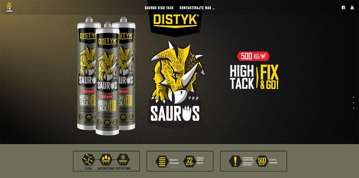 www.distyksaurus.com