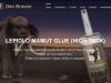www.mamutglue.cz