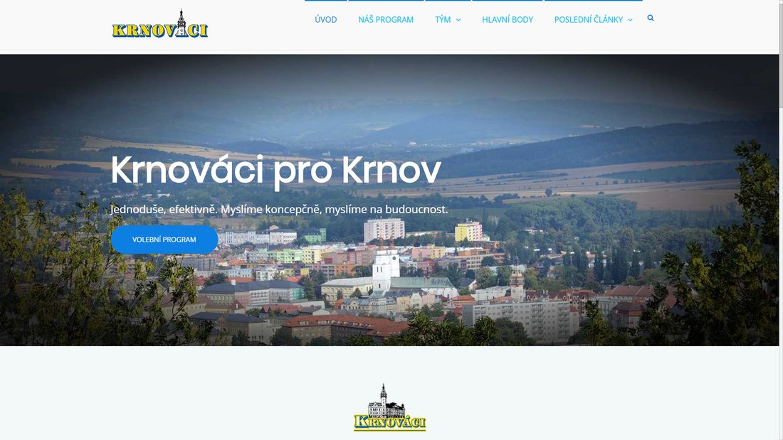 www.krnovaci.cz